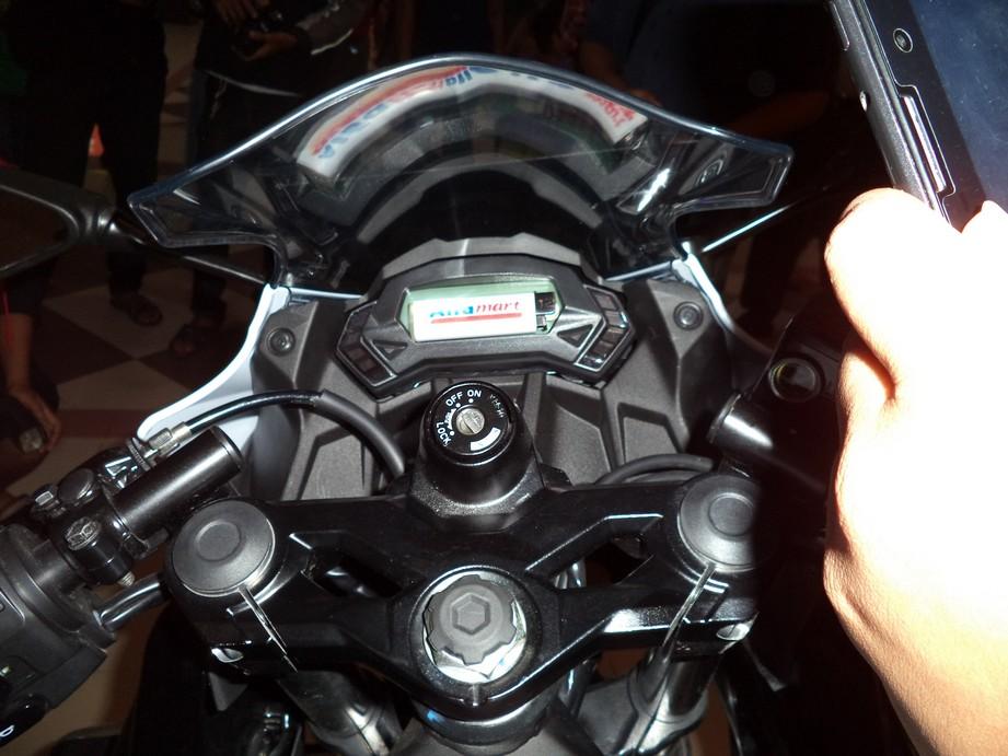 Kawasaki Launched Ninja Rr Mono  250sl  And Estrella