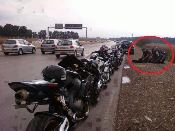 muslim-bikers