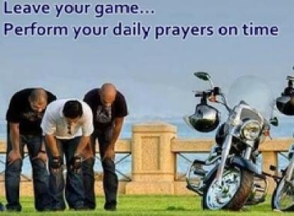 superb bikers