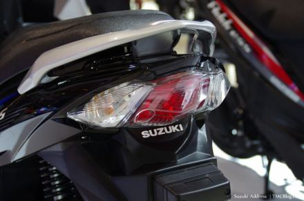 Suzuki-Address-UK110-0091