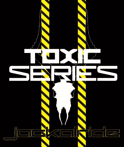 Toxin Decal cetak - Copy