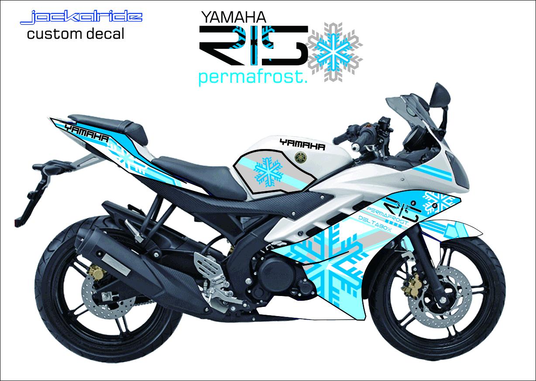 Java 88 Cutting Stiker: Kawasaki Ninja
