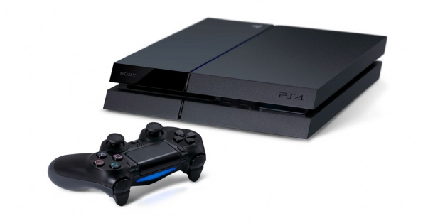 it's the mighty PS4, but not quite.