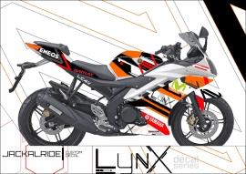 r15 lynx