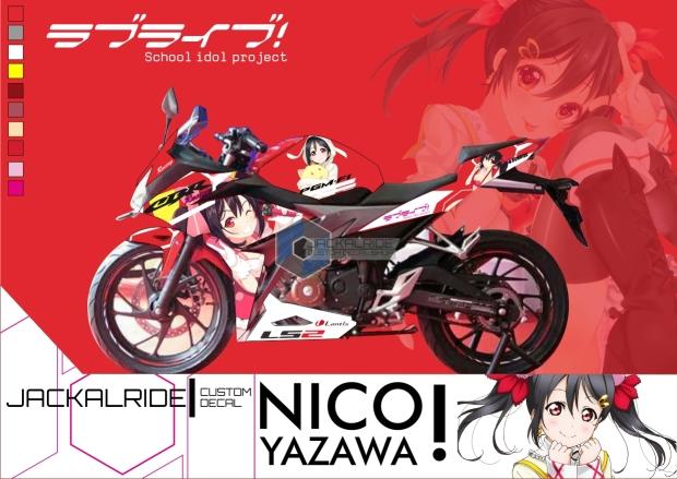 cbr150ryazawanico