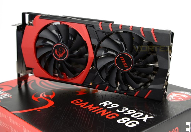 msi r9 390x gaming 8g review - intro