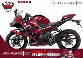 Allnew Ninja RubyRose